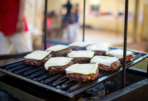 Sajtok, amik megkoronázzák a tökéletes hamburgert
