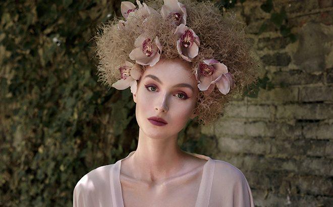 A legjobb sminkek a flower power jelenséghez
