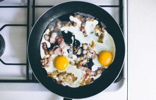 9 módszer a konyhai szagok megelőzésére