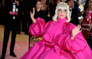 Lady Gaga a hangmérnökével randizik