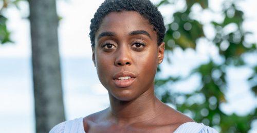 Lashana Lynch személyében egy fekete nő lesz az új James Bond