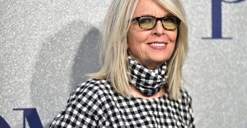 Diane Keaton a legszinglibb szingli