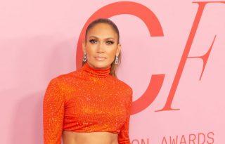 Jennifer Lopez a Versacétól kapta a legjobb születésnapi ajándékot