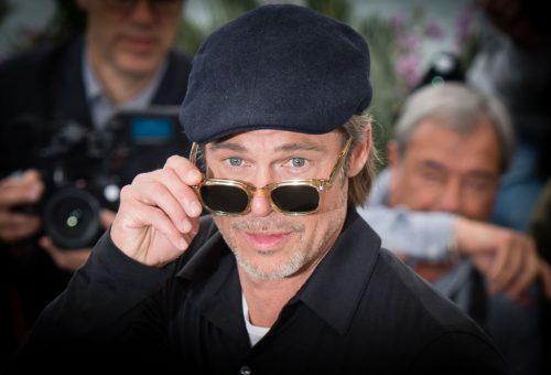 Brad Pitt lassan kiöregszik Hollywoodból