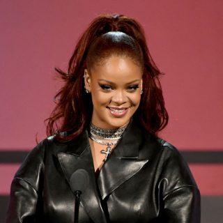 Rihanna a legjobb illatú ember a világon