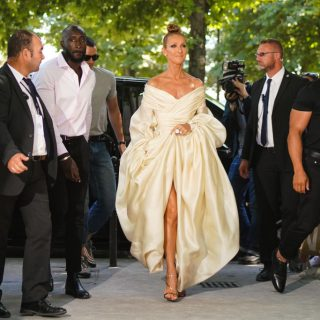 A couture-királynő Céline Dion legjobb szettjei