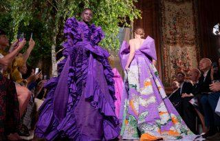 A párizsi couture divathét 5 leggyönyörűbb kollekciója