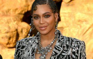 Nem gyakran történik ilyen: Beyoncé fotókat posztolt a gyerekeiről