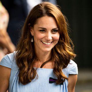 Kate Middleton megszólalt botox-ügyben