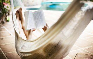 5+1 könyv, ami nélkül nem múlhat el a nyár