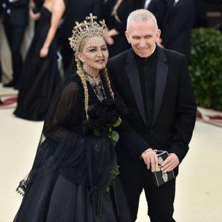 Jean Paul Gaultier háromszor kérte meg Madonna kezét