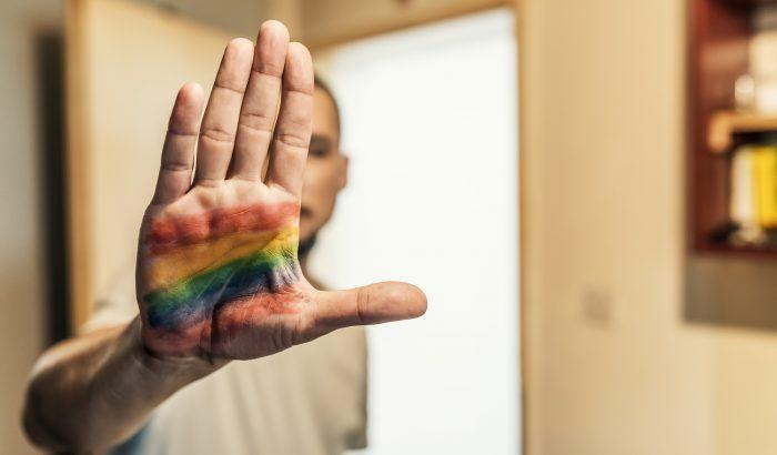 Így készült idén a Pride-ra a Nyitottak Vagyunk kezdeményezés