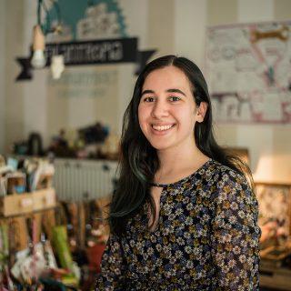 Hétköznapi hősök: Giuliana Azzari, a Profilantrop Egyesület önkéntese