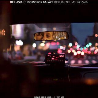 Olyan film készült a budapesti éjszakáról, amilyen még soha