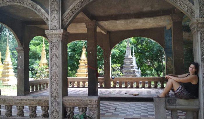Így utazunk mi: Thaiföld-Kambodzsa-Vietnám