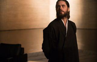 Magyar tervezői márka készített ruhát Jared Letonak