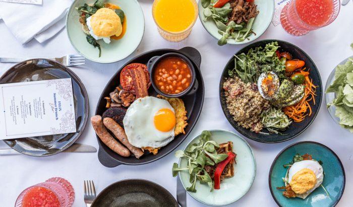 A klasszikus angol reggelitől a glutén- és tejmentes gofriig
