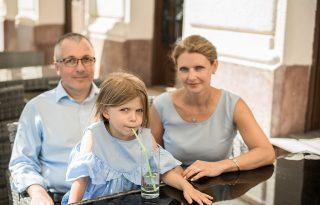 Sikeres nő a feleségem: dr. Ludvig László