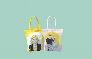 Yurkov stílustippek: stílusos nyári táskák
