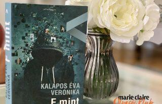Marie Claire Olvasói Klub - Kalapos Éva Veronika: F mint