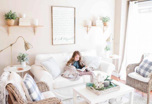 A fehér kanapé makulátlanságának 3 titka