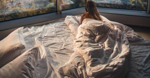 Tiszta az ágynemű a hotelben? Ellenőrizzük mobilunkkal!
