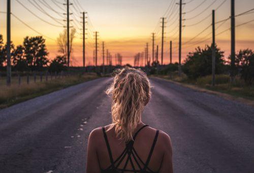 Ezeket kell tenniük a nőknek, hogy biztonságban érezzék magukat futás közben
