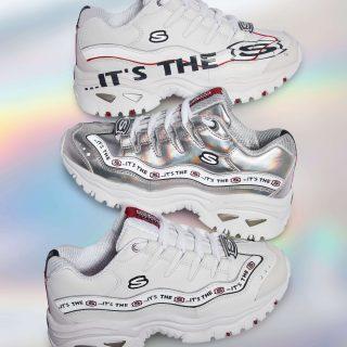 Új formában tér vissza a 90-es évek kultikus cipője