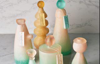 A szappan, aminek a csomagolását is elhasználatjuk, ha kifogyott a tartalma