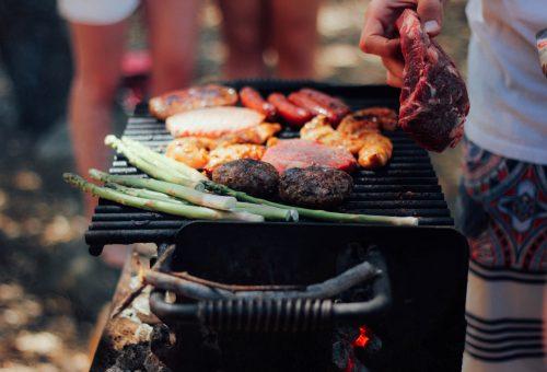 6 hiba, ami rémálommá teheti a kerti grillezést