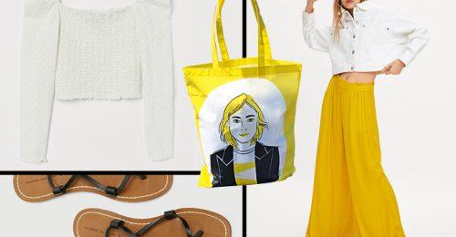 Így kombináld az ajándék táskánkat!