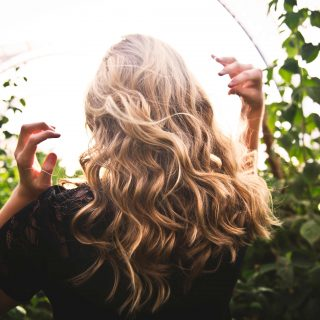 A haj lehet a kulcs a depresszió diagnózisához