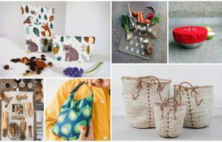 A hazai zero waste design legszebb termékei
