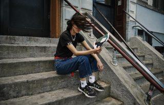 Visszatér a 90-es évek trendje: a legújabb sneaker