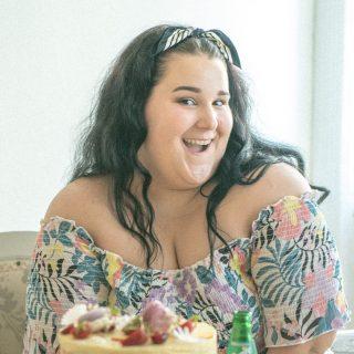 Feltörekvők: Magyar Barbi, aki 18 évesen lett a Costes Downtown cukrásza