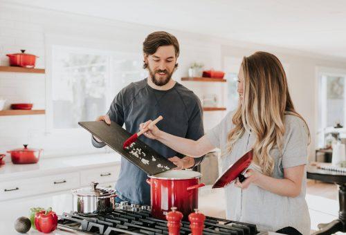 4 dolog, amit sose tegyél a konyhában