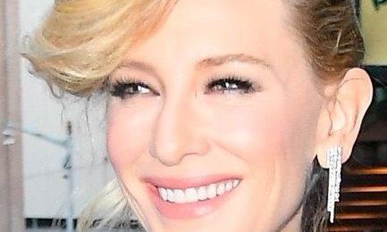 Így készült Cate Blanchett álomszép sminkje