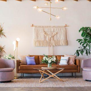 A nappali berendezésének 5 aranyszabálya