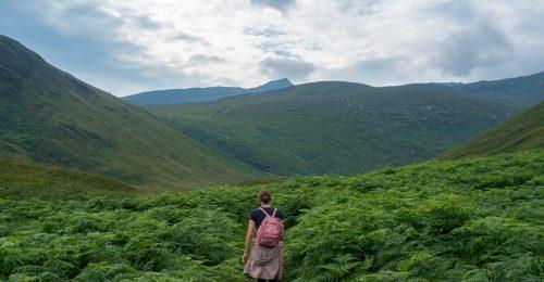 Így utazunk mi: három mesebeli nap Skóciában