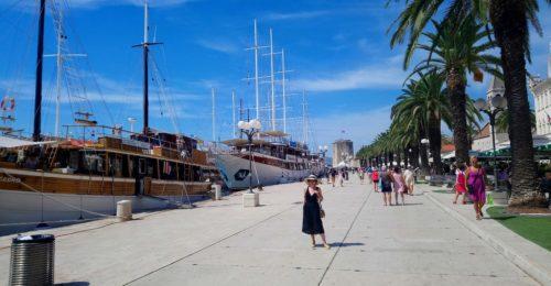 Így utazunk mi: hosszú hétvége Horvátországban