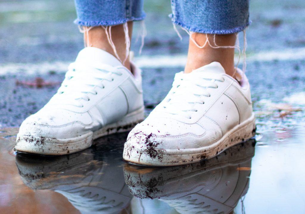 Hogyan lesz a fehér cipő szebb, mint újkorában? | Marie Claire