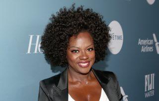 Viola Davis tökéletes választás Michelle Obama szerepére