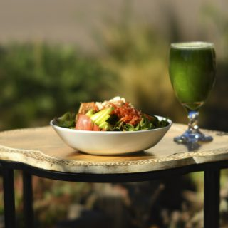 Miért jó nyáron kevesebb húst enni?