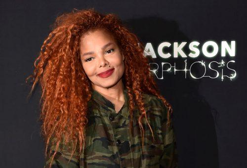 Janet Jackson bébiszitter segítsége nélkül neveli gyermekét