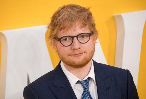 Ed Sheeran mindent elárul az új albuma dalairól