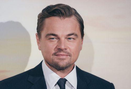 Leonardo DiCaprio nem bízott a lángszóróban