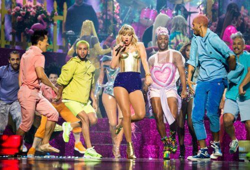 Az idei MTV Video Music Awards 5 meglepőbb pillanata
