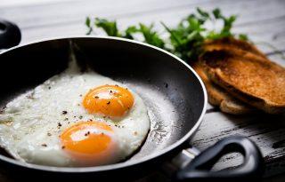 Tényleg együnk minden nap tojást?