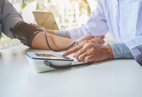 A magas vérnyomás miatt idővel összezsugorodik az agy