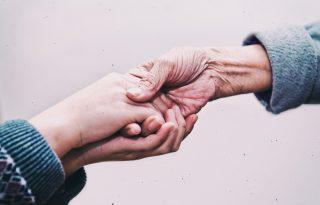 """Alzheimer: """"Időben sikerült elköszönnöm az édesapámtól"""""""